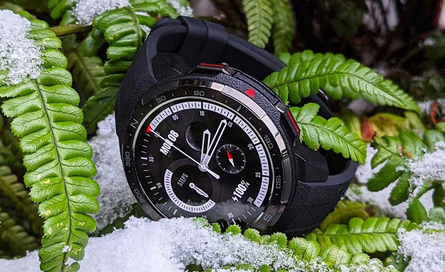 ساعت هوشمند Honor Watch GS 3 به صورت رسمی معرفی شد