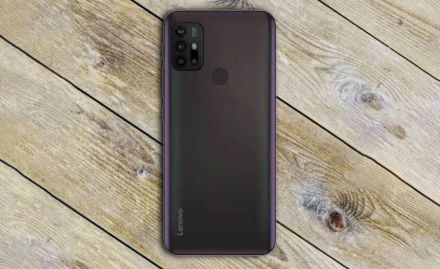 لنوو گوشی Lenovo K13 را بی سروصدا در روسیه منتشر کرد