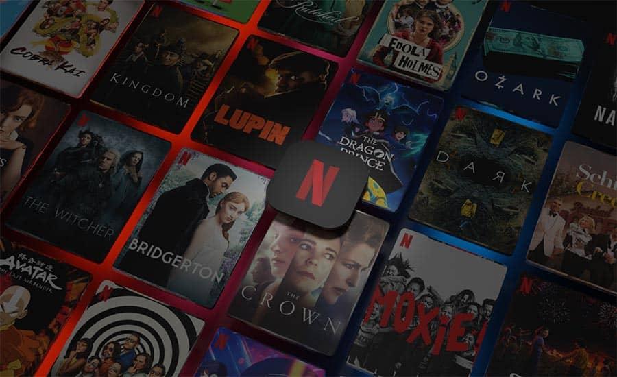 اپلیکیشن Netflix اکنون در IOS از فناوری صدای spatial پشتیبانی میکند