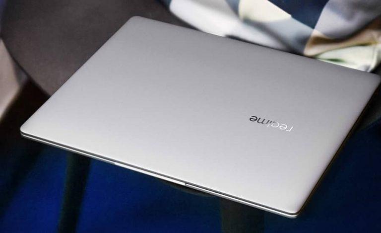 لپ تاپهای Realme Book با پردازنده نسل 11 اینتل رونمایی شدند