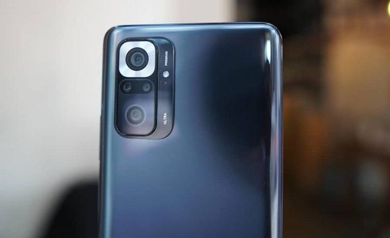 گوشی Redmi 10 گواهینامه استاندارد NBTC را دریافت کرد