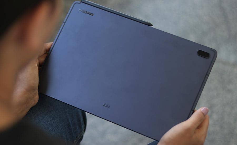 تبلت Samsung Galaxy Tab S7 FE در 5 آگوست معرفی خواهد شد