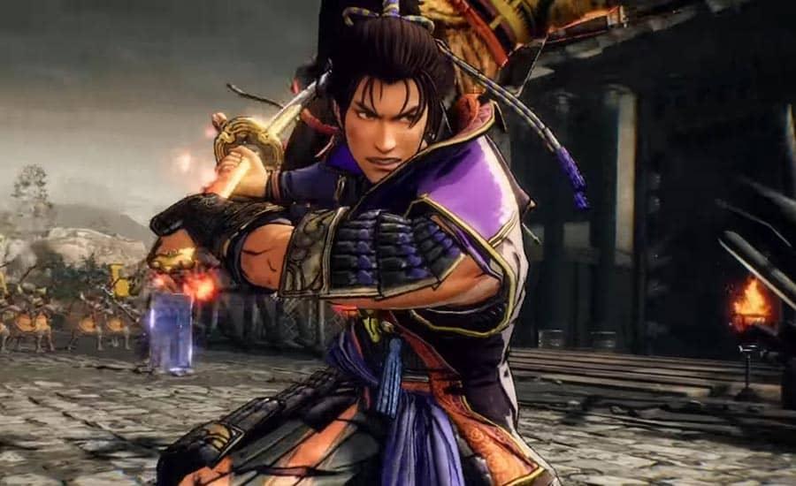 سری Samurai Warriors بیش از 8 میلیون نسخه فروخته است