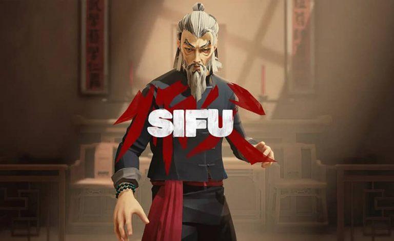 بازی Sifu در تاریخ 22 فوریه سال 2022 عرضه خواهد شد