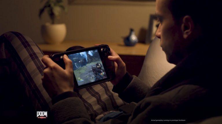 Valve در حال همکاری با AMD برای بهینه سازی Steam Deck