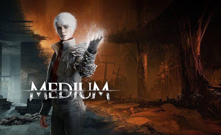 برخلاف شایعات بازی The Medium بر روی PS Plus ظاهر نخواهد شد
