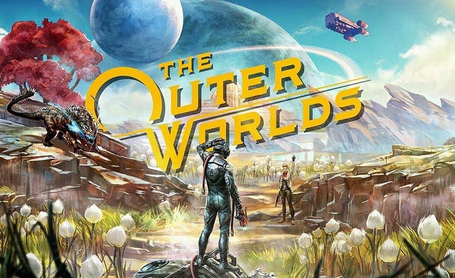 بازی The Outer Worlds تاکنون بیش از 4 میلیون نسخه فروخته است