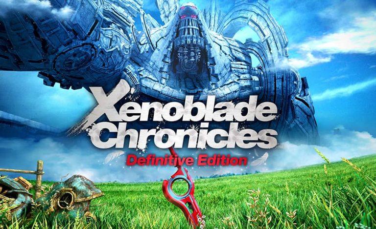 طراحی بازی Xenoblade Chronicles 3 در مراحل نهایی خود قرار دارد