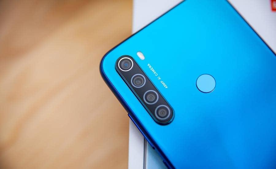 شیائومی به عنوان پرفروشترین شرکت تولیدکننده گوشی در ماه ژوئن تبدیل شد