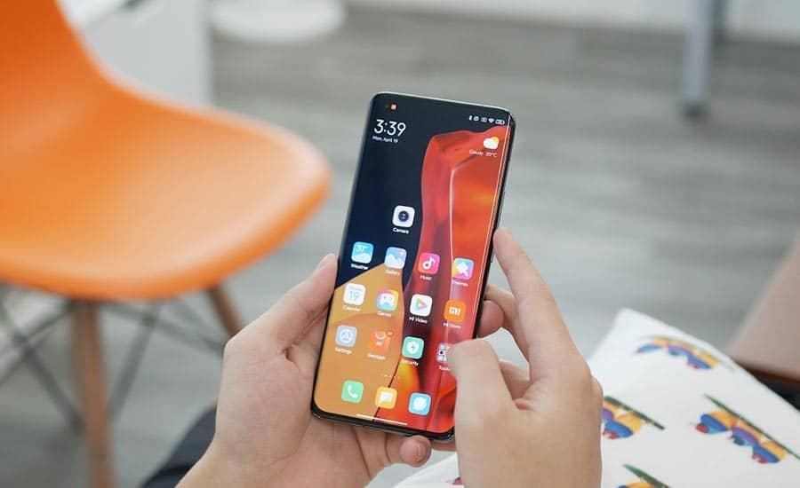 گوشی هوشمند Xiaomi Mi Mix 4 با رابط کاربری MIUI 13 عرضه خواهد شد