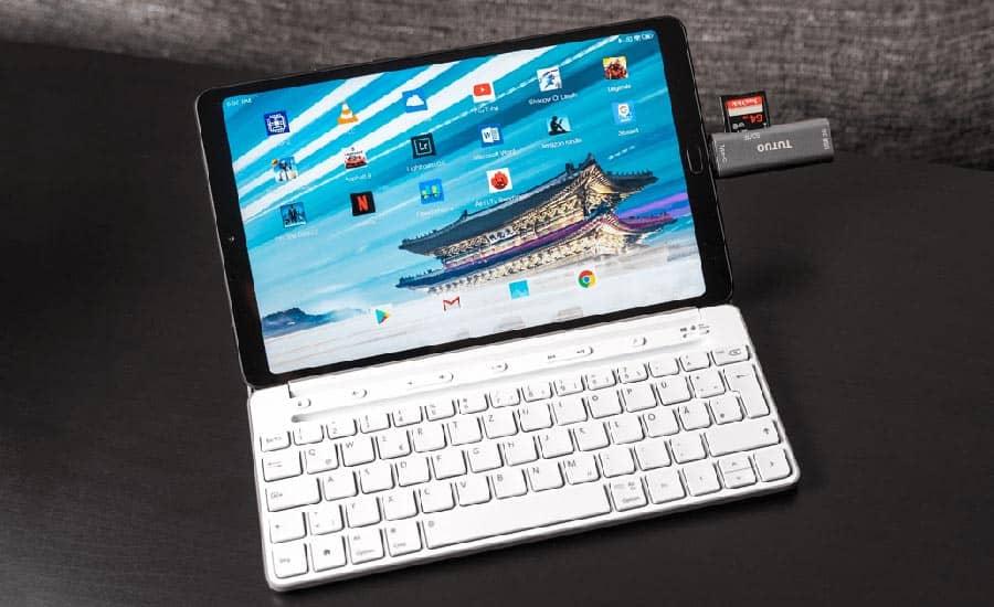 Xiaomi Mi Pad 5 با لوازم جانبی مختلف معرفی شد
