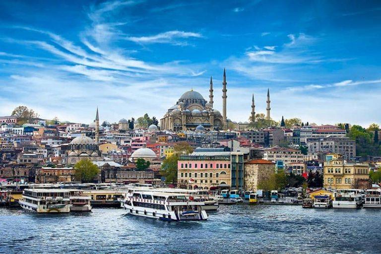 سفری پرخاطره با تورهای ترکیه
