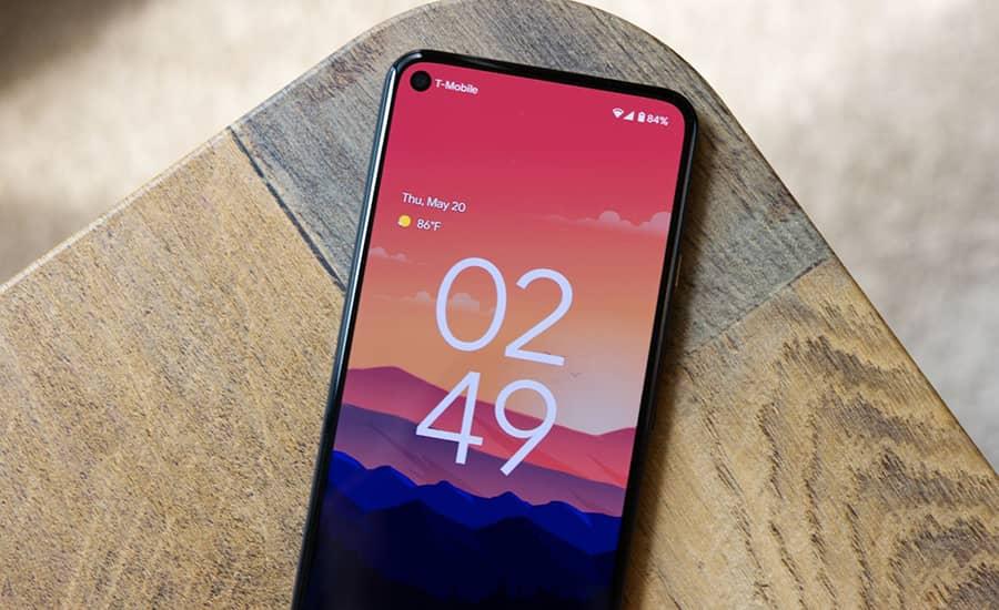 گوشیهای Google Pixel 6 و Google Pixel 6 Pro بدون شارژر ارائه میشوند