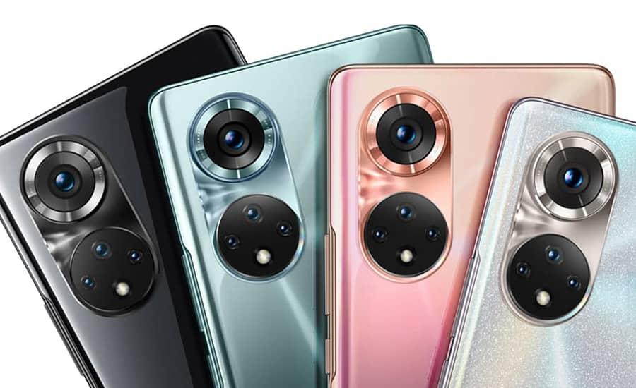 احتمال عرضه Huawei nova 9 در ماه آینده