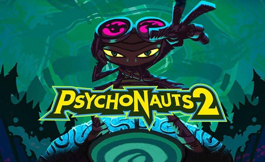 ساخت بازی Psychonauts 2 به پایان رسید