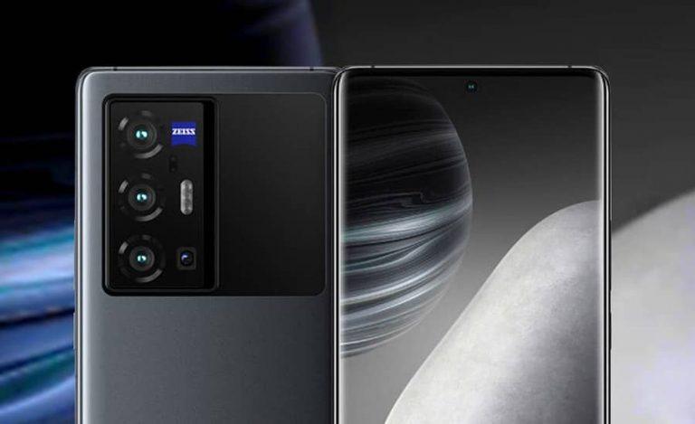رندرهای vivo X70 طراحی مشابه Pro را نشان میدهند