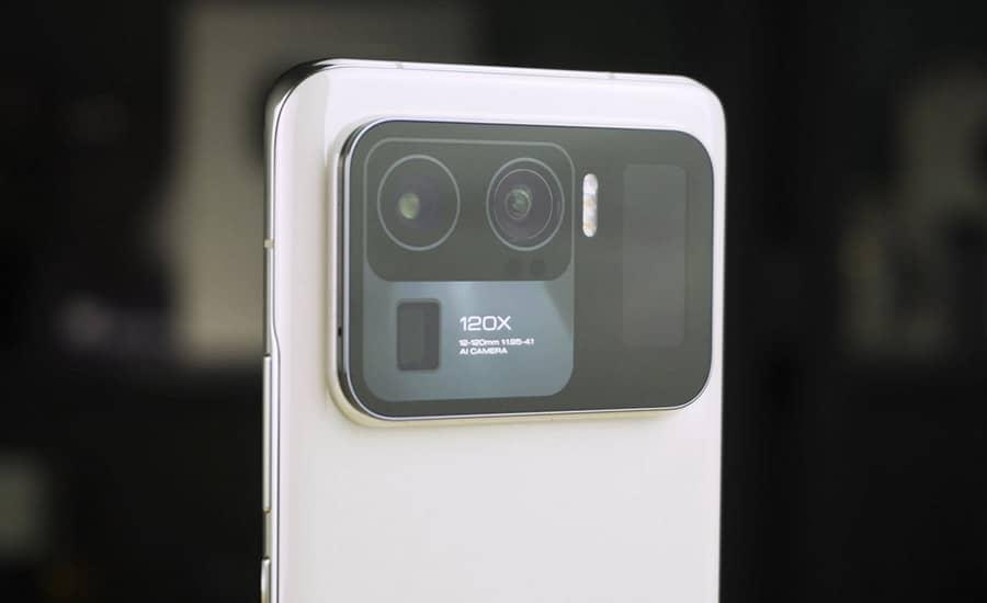 شایعه استفاده شیائومی 12 از دوربین سه گانه 50 مگاپیکسلی با پریسکوپ 5 برابر