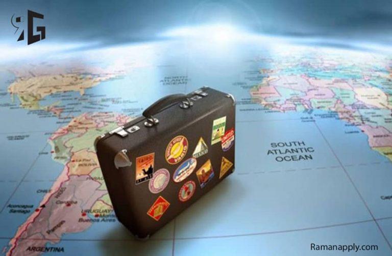 روش های مهاجرت کاری و تحصیلی و شرایط آن