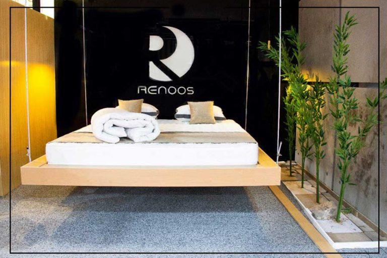معرفی تجهیزات هتلی رنوس