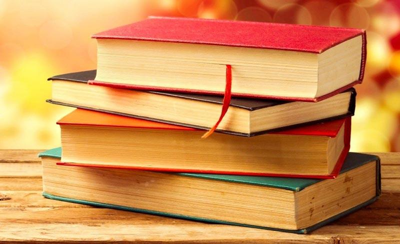 برترین کتاب های ایرانی