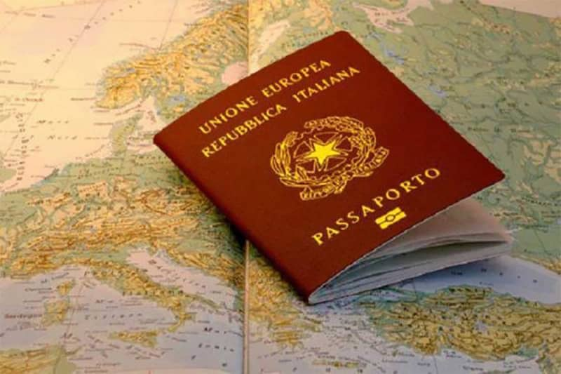 روشهای مهاجرت به ایتالیا