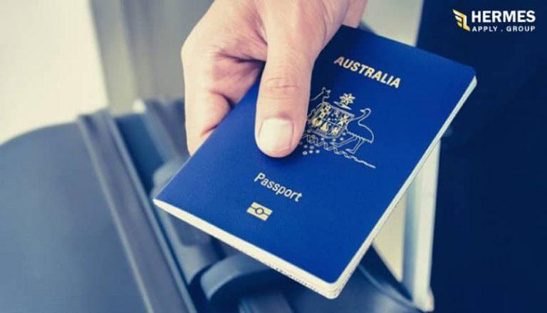 آشنایی با اقامت استرالیا و انواع ویزای آن