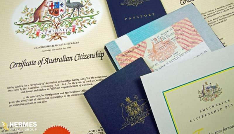 انواع ویزا استرالیا برای کار