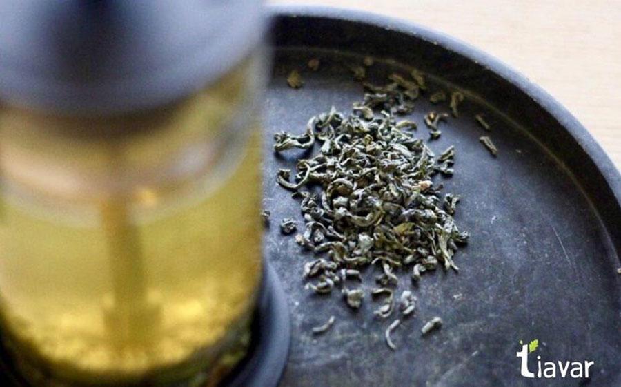خواص چای سبز که نمیدانیم