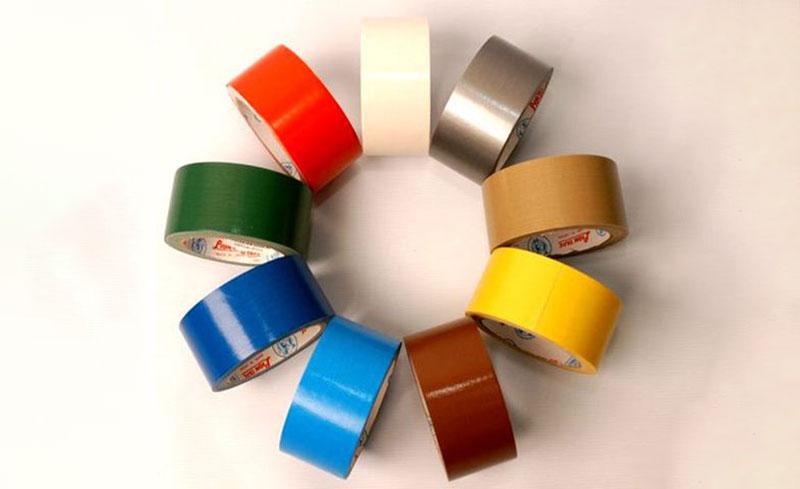 چسب کاغذی 5 سانتی