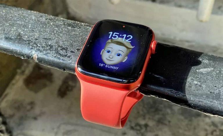 تولید اپل واچ سری 7 به دلیل یک مشکل فنی به تعویق افتاده است