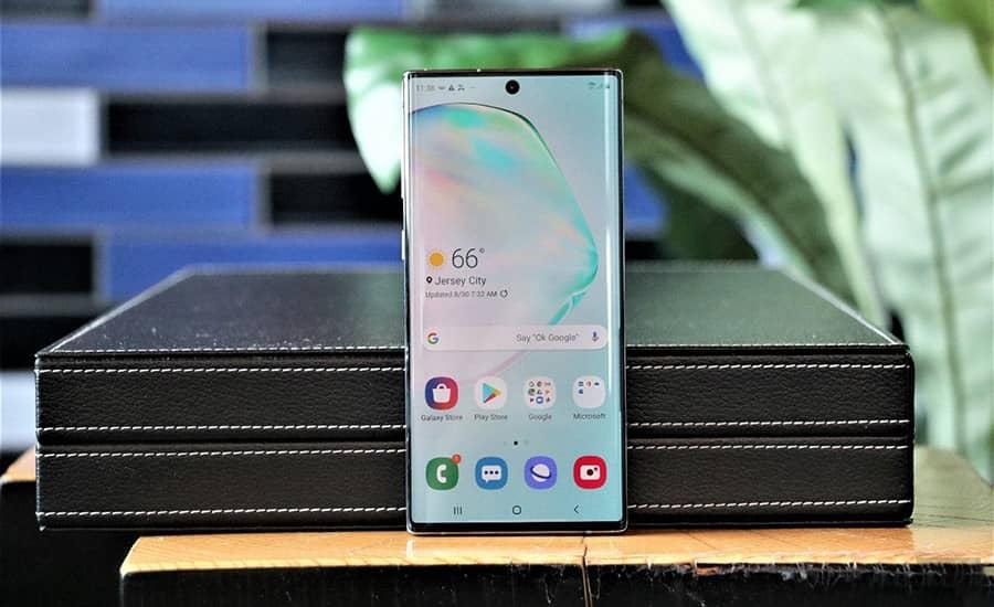 سری محبوب Galaxy Note سامسونگ دیگر تولید نمیشود!