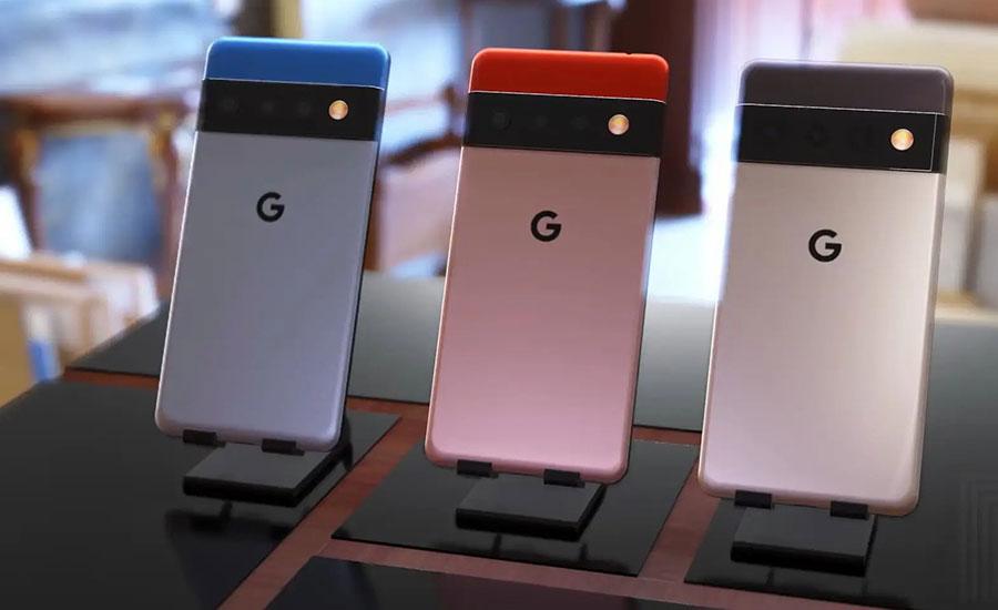 گوشیهوشمند Google Pixel 6 Pro در Geekbench دیده شد