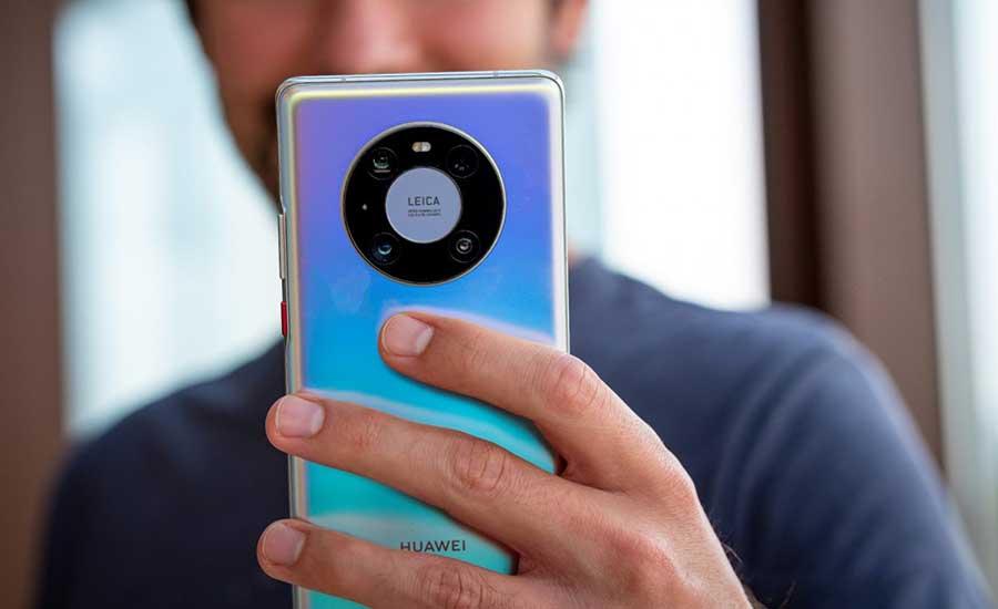 احتمال عرضه Huawei Mate 50 در ماه اکتبر