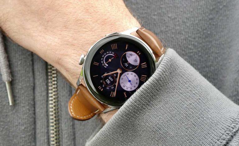 ساعت هوشمند Huawei Watch 3، ویژگیهای جدیدی را دریافت میکند