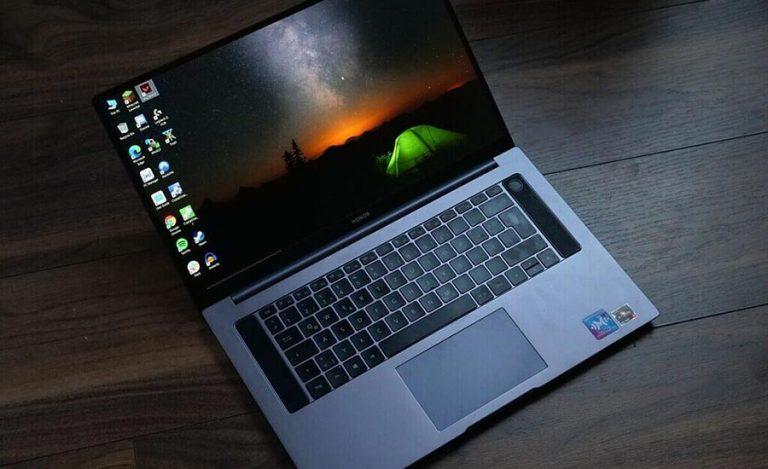 آنر لپ تابهای سهگانه MagicBook را معرفی کرد