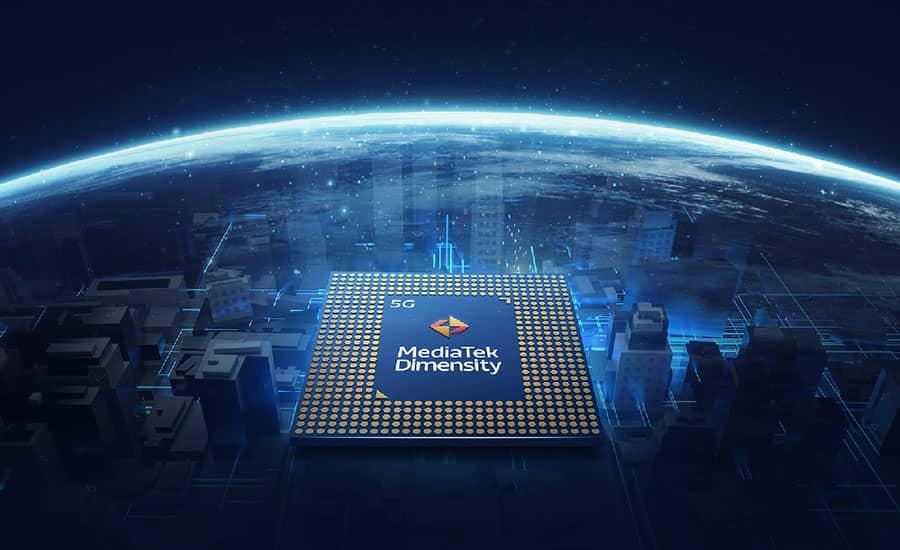 مشخصات کامل پردازنده MediaTek Dimensity 2000 اعلام شد