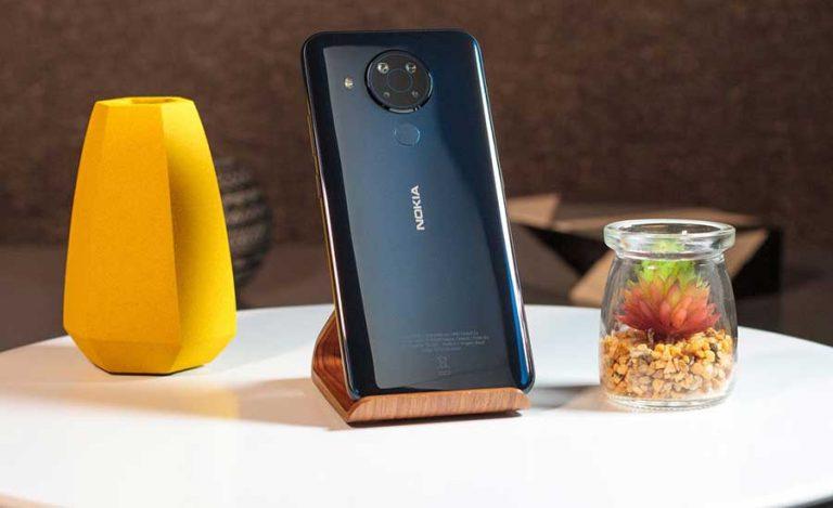 مشخصات و جزییات بیشتری از گوشی Nokia G50 5G منتشر شد