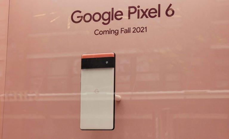 گوشی هوشمند Pixel 6 Pro، احتمالا یک محصول تاشو خواهد بود