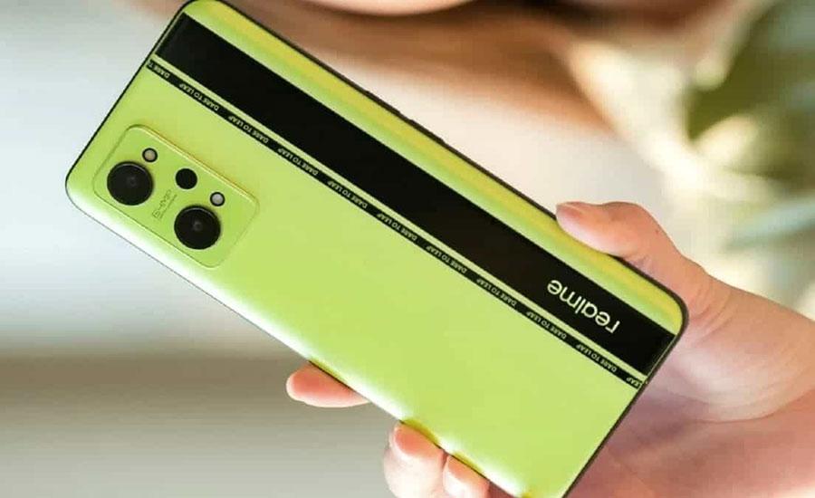گوشی Realme GT Neo2 ماه دیگر عرضه خواهد شد