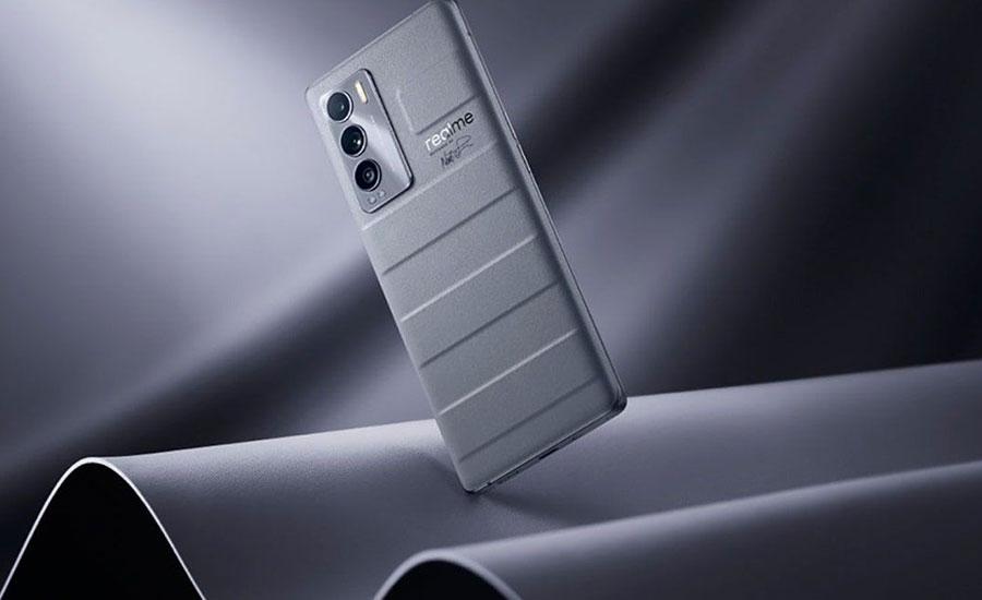 گوشی هوشمند Realme GT Neo2 در Geekbench دیده شد