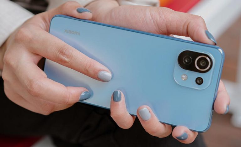 مشخصات گوشی Xiaomi 11 Lite 5G NE اعلام شد