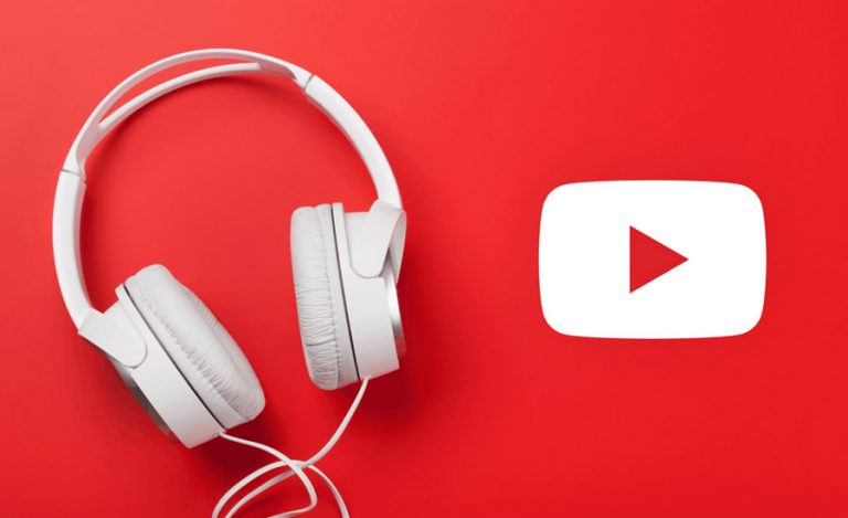 یک برنامه نویس YouTube Music را برای ساعت OS 2.0 راهاندازی کرده است
