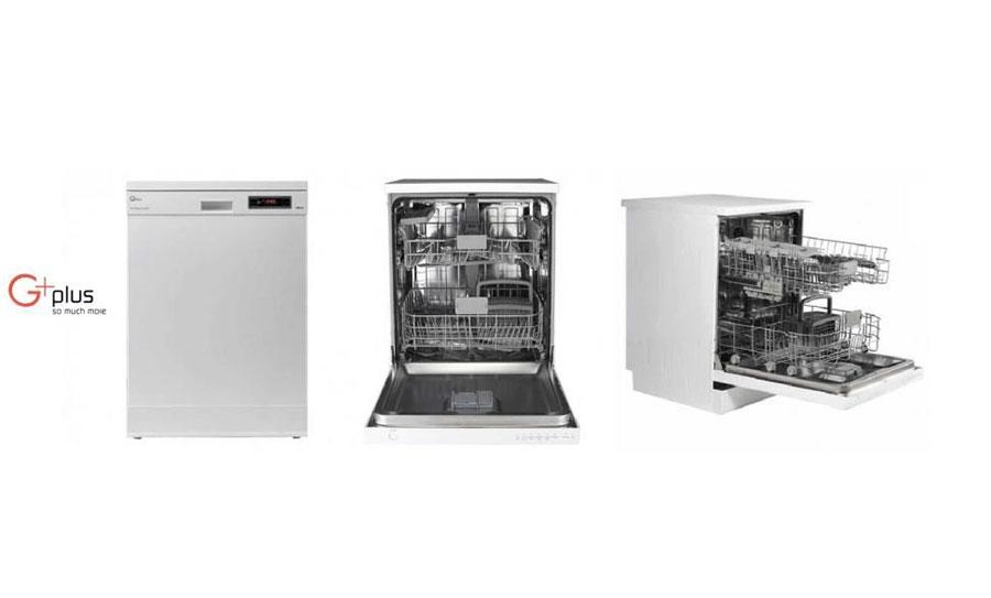 بهترین مدل ماشین ظرفشویی جی پلاس