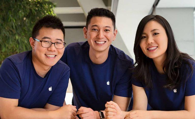 درخواست مجدد کارکنان اپل برای تغییر ساختار مدیریت داخلی