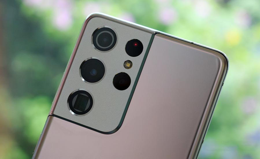 گوشی Galaxy S22 Ultra دارای زوم مداوم دوربین های 3x و 10x خواهد بود