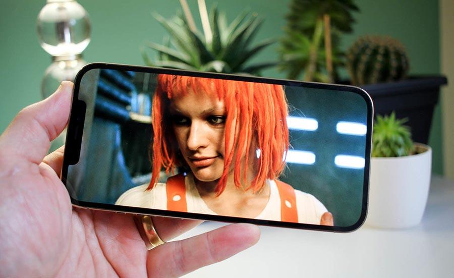 گوشیهای iPhone 13 Pro و Pro Max دارای صفحه نمایش 120هرتزی
