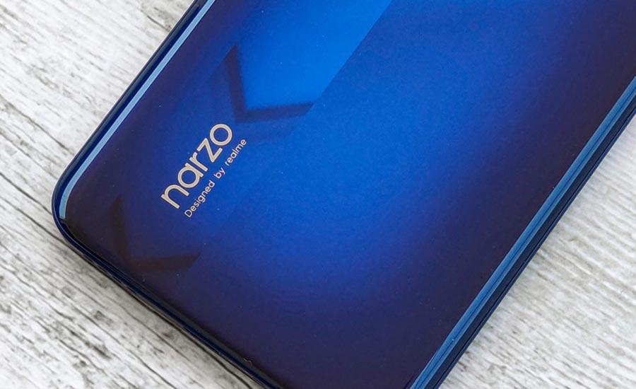 گوشی جدید ریلمی به نام narzo 50A برای اولین بار دیده شد