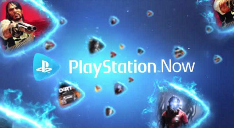 همهچیز درباره سرویس PlayStation Now