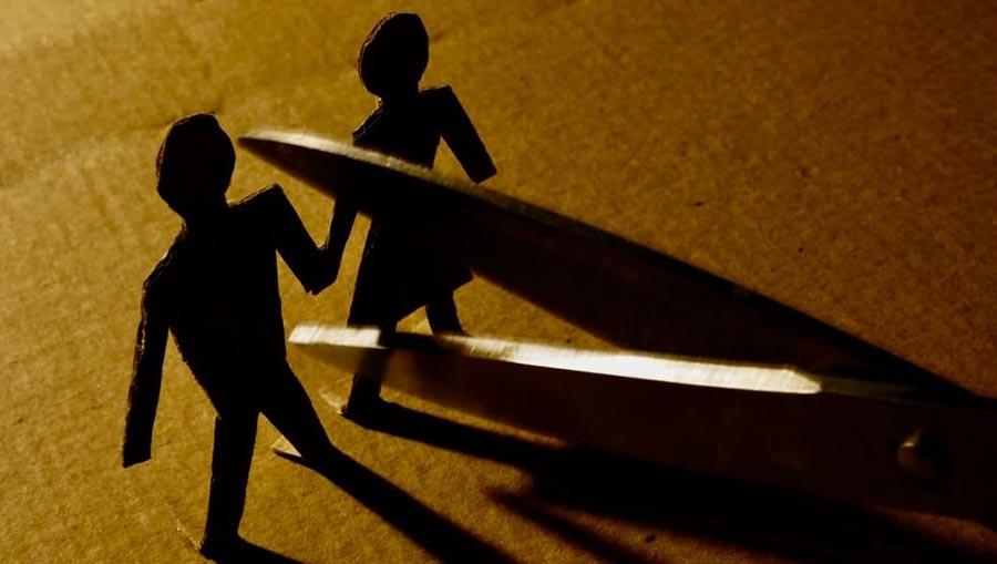 نکات طلاق توافقی
