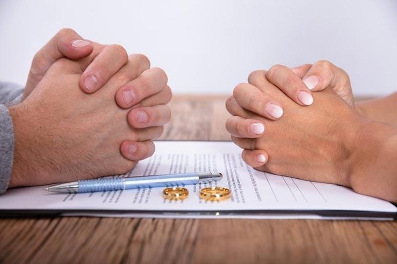 توافق بر مهریه در طلاق توافقی